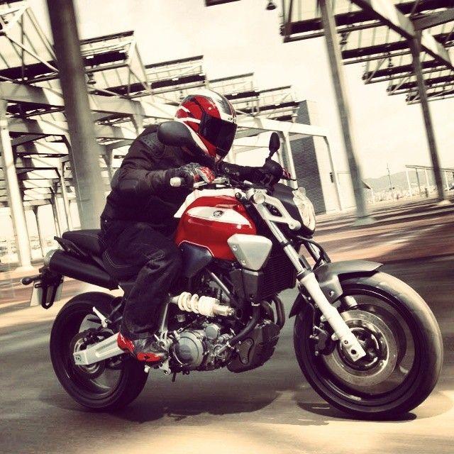"@2wheelsaddict's photo: ""yamaha mt-03. (tag ur rider friend and follow!)"""