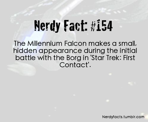19 best images about geek 2 geek factoids quotes on - We are the borg quote ...