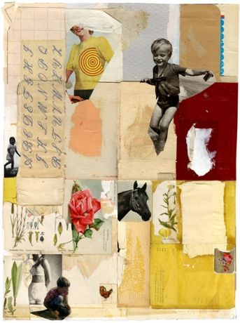 Michelle Thompson #collage
