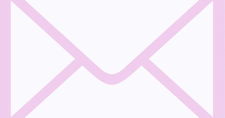 Como escrever envelopes de convite de casamento. Endereçar envelopes de convite de casamento é um processo mais formal do que enviar uma carta a um amigo ou enviar uma conta para um credor. Envelopes de casamento são, normalmente, a primeira impressão que os convidados têm da festa, então escrever adequadamente os envelopes pode ajudar a dar a sensação que você quiser.