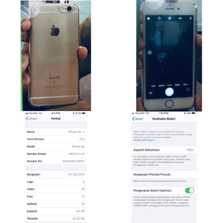 Ip 6s 64gb in 2020 Samsung galaxy phone, Galaxy phone, 64gb