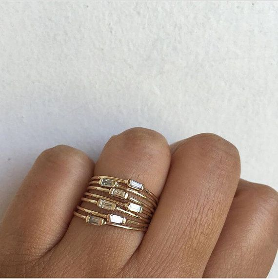 Hey, I found this really awesome Etsy listing at https://www.etsy.com/listing/223855782/diamond-baguette-ring-diamond-baguette