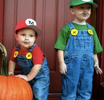 300 best halloween images by beth nicodemus on pinterest diy halloween costumes for adults kids you can make in a jiffy solutioingenieria Gallery