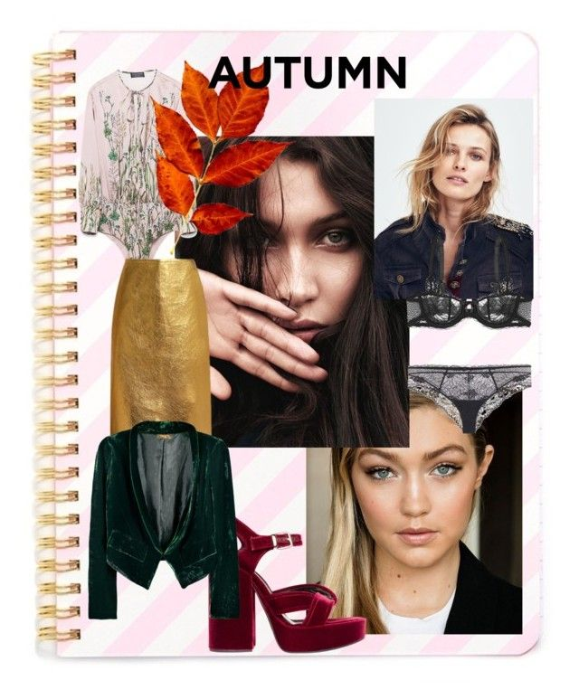 Autumn trendy by style-lovely on Polyvore featuring HUGO and page
