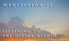Imagini pentru meditation quotes