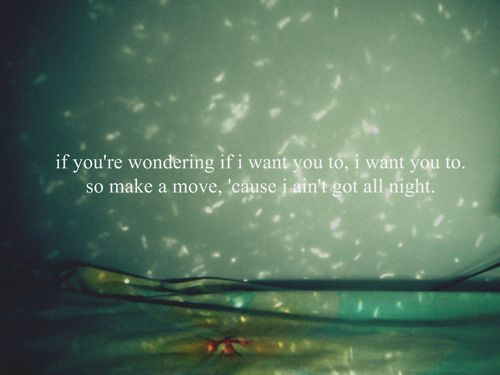 (If You're Wondering If I Want You To) I Want You To - Weezer