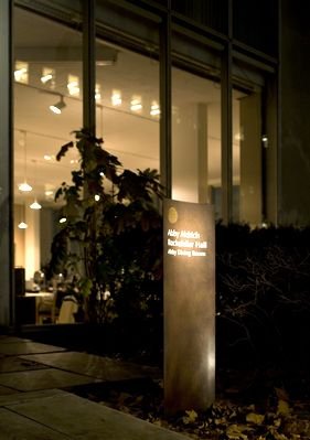 Rockefeller University | C&VE Design