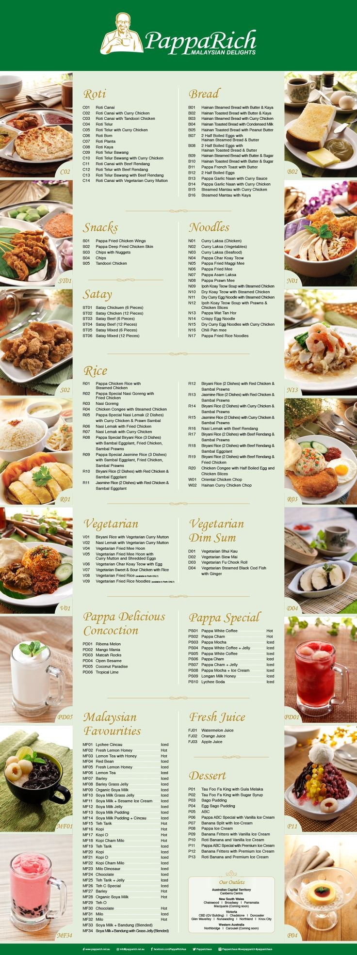 127 best malaysian food images on pinterest malaysian food 127 best malaysian food images on pinterest malaysian food cooking food and malaysian recipes forumfinder Gallery
