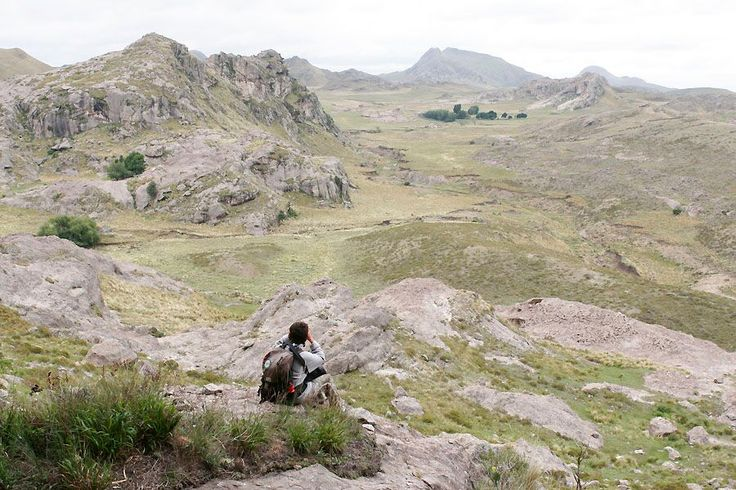 Ruta del Oro, #SanLuis , #CuyoArgentino  http://www.argentina.tur.ar/n/cuyo/11