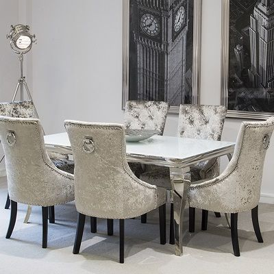 32++ Marble dining table and velvet chairs Tips