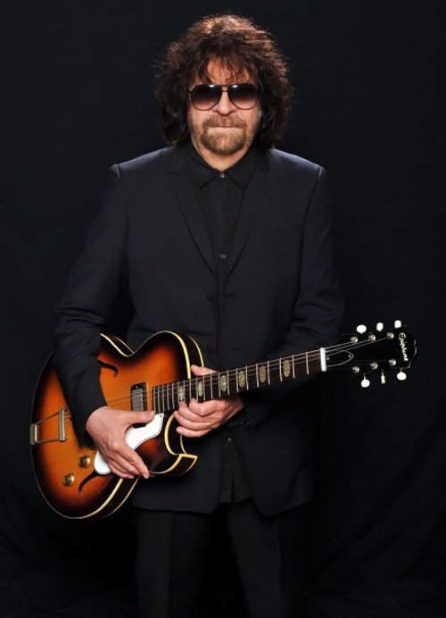 Jeff Lynne - Maybe the best producer ever...