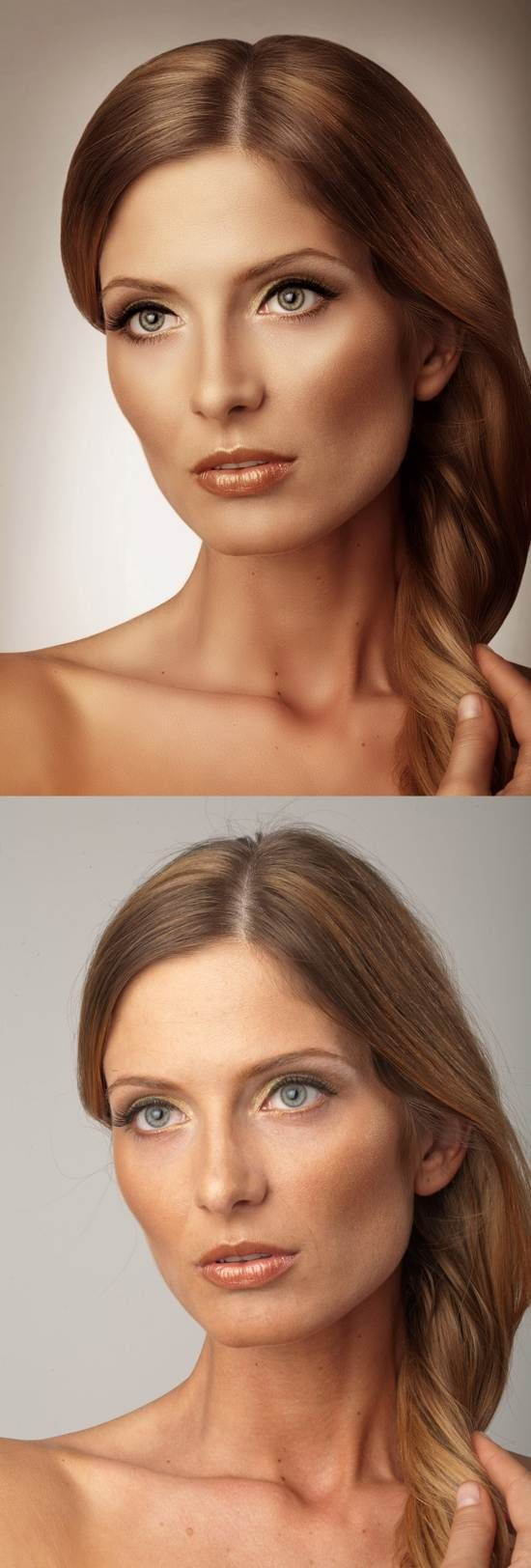 Amazing & Professional Before After Photo Retouching   Design Inspiration. Free Resources & Tutorials