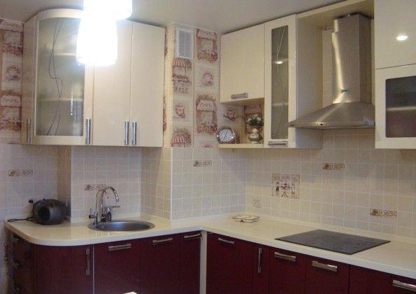 вишнево светлая кухня: 12 тыс изображений найдено в Яндекс.Картинках