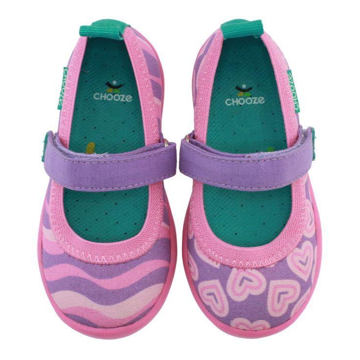 Chooze Shoes: Jump - Sweetie Y-3