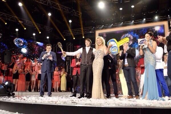 Finale Zvezde Granda 2014