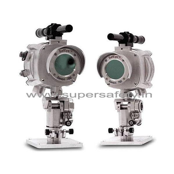 Open Path Gas Detectors (SSS FGD 2409
