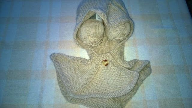 Tupun tupa: Vauvan kypärämyssy