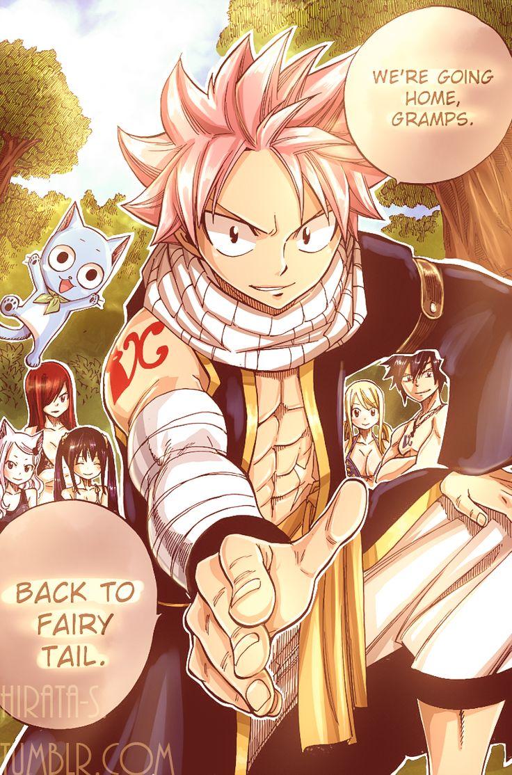 Fairy Tail!!