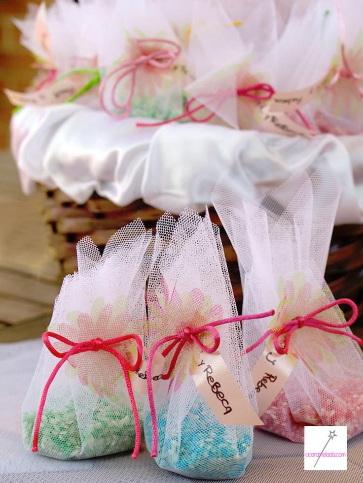 arroz de colores (bodas)