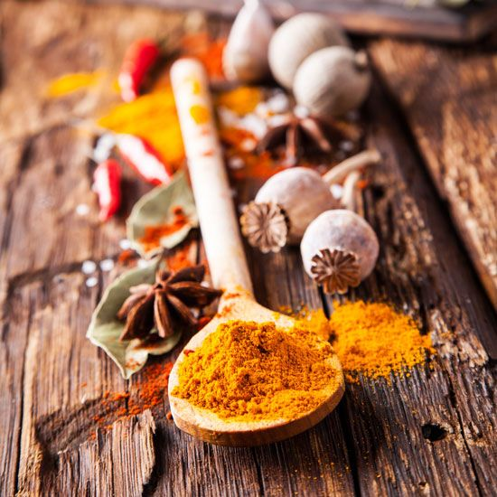 14 Uses for Turmeric - Wiser Living - Mother Earth Living