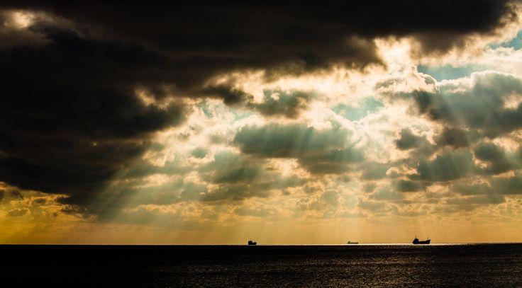 Bozcaada Island by Ronaldo Martins on 500px