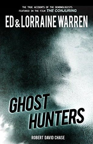 Ghost Hunters (Ed & Lorraine Warren #2)