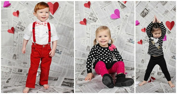 Valentine's Day Photo Shoot from #peartreegreetings #vdaylove #valentinesdayideas