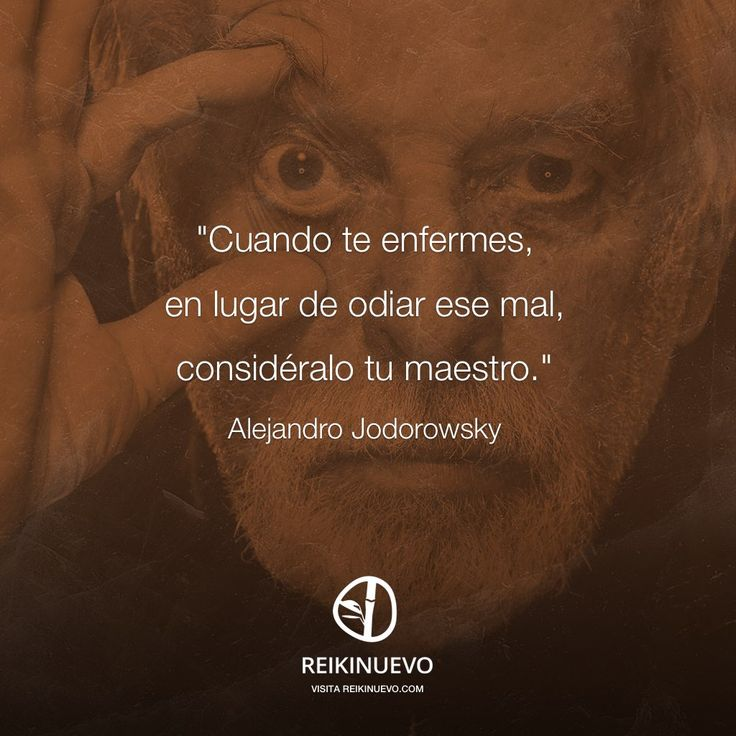 Alejandro Jodorowsky: Tu maestro http://reikinuevo.com/alejandro-jodorowsky-tu-maestro/