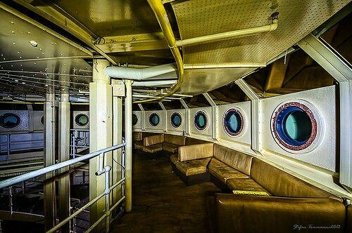 Yellow submarine club munich lost places pinterest submarines munich and yellow submarine - Yellow mobel munchen ...