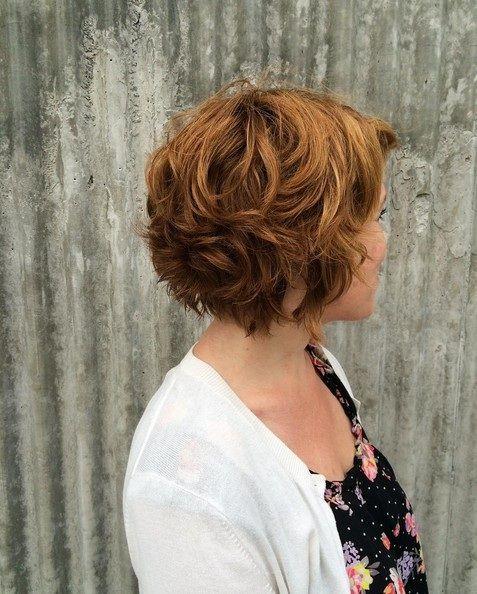 Cheveux Milongs Ondulés Le Charme Irrésistible en 15