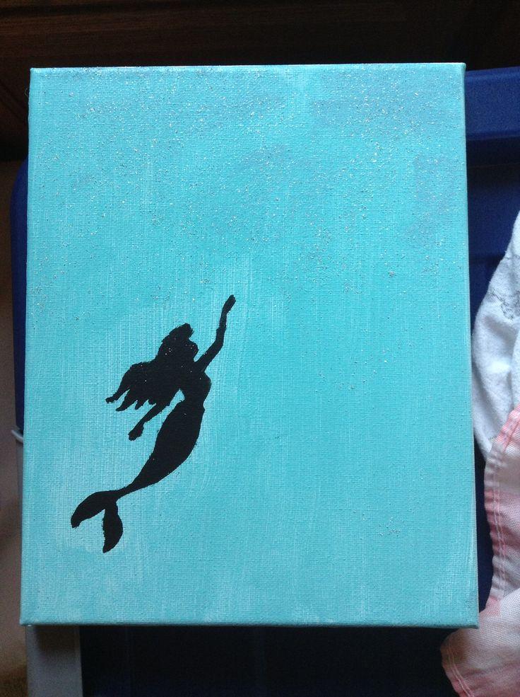 17 Best Ideas About Disney Canvas Paintings On Pinterest
