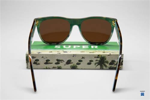 Super Classics - Havana Florida (Visiva) #retrosuperfuture #supersunglasses #sunglasses #supertr