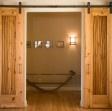 Eidolon Overlay Sliding Door Set
