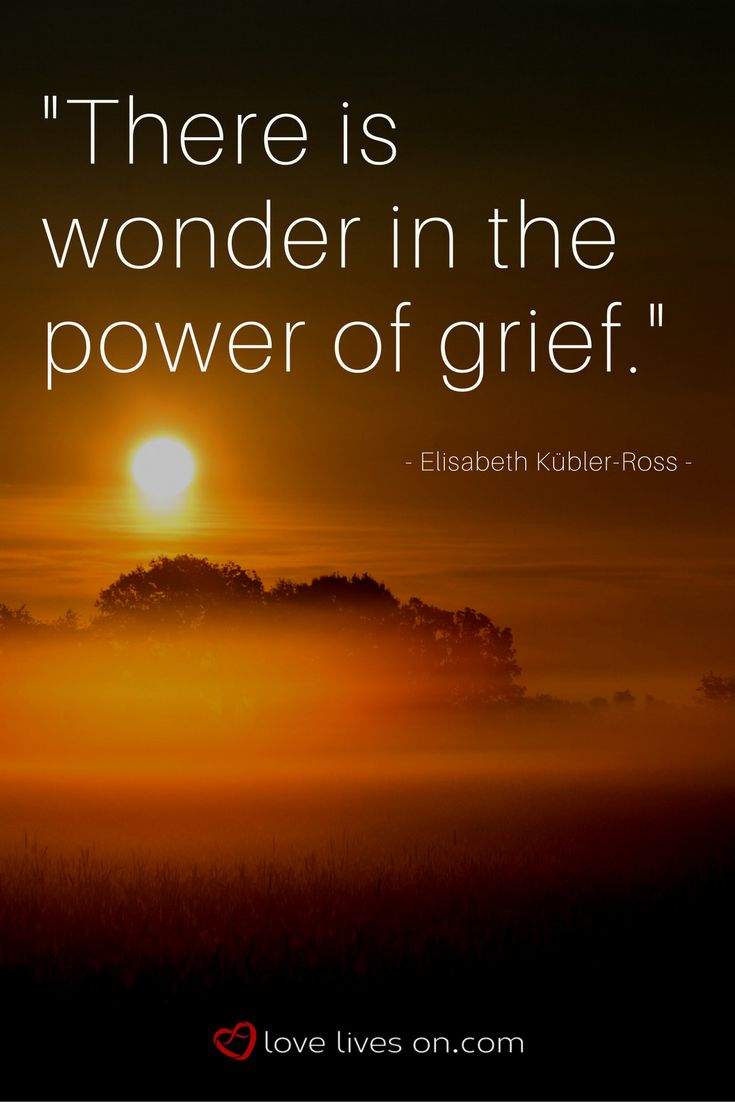 Grief Definition | There is wonder in the power of grief. Click to learn more about the evolution of the modern grief definition.