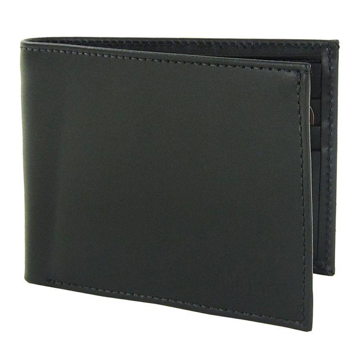 Billetera con Aleta Izquierda código: 260702