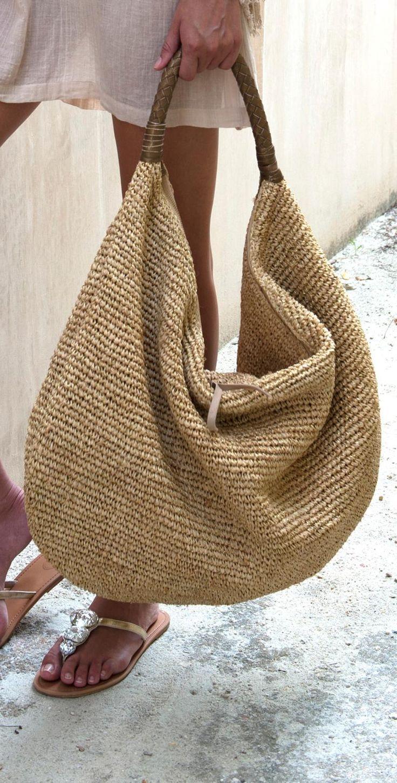 Flora Bella 2013 Villahermosa Natural Handbag