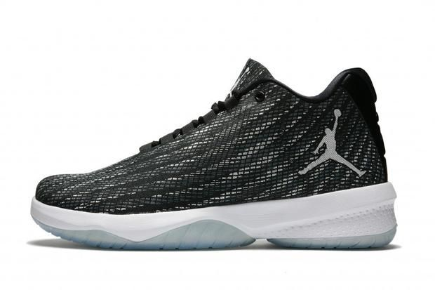 Nike Jordan B. Fly(NJB-SL2017)
