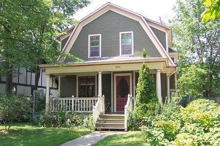 Minneapolis home quite similar to mine