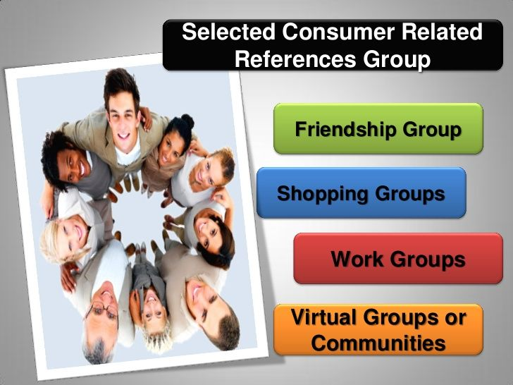 reference group - Google Search