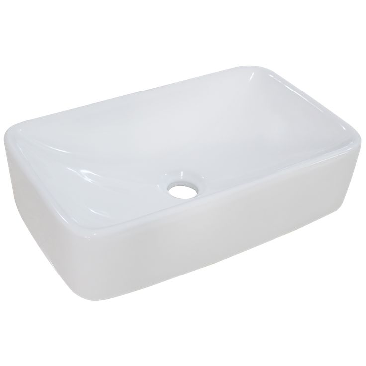 Find Mondella White Rectangle Rumba Vitreous China Basin at Bunnings Warehouse. Visit your local store for the widest range of bathroom & plumbing products.