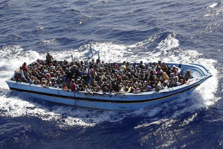 """""""Η προσφυγική κρίση υπό το φως του Διεθνούς και Ευρωπαϊκού Δικαίου, οι αιτίες και οι επιπτώσεις της"""""""