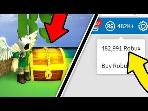 OBBY GIVES YOU FREE ROBUX? (NO PASSWORD REQUIRED 2019