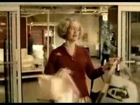 love this commercial this lady makes me laugh out loud every time funny ikea commercial. Black Bedroom Furniture Sets. Home Design Ideas
