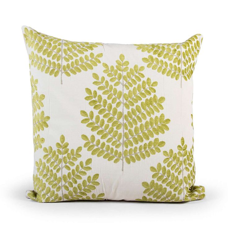 Mercia Trees Cushion | Dunelm