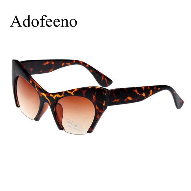 Special price Adofeeno Sunglasses Women vintage oculos de sol feminino Sun Glasses Women Eyewear Retro Dragon Sunglasses just only $5.96 with free shipping worldwide  #womanaccessories Plese click on picture to see our special price for you