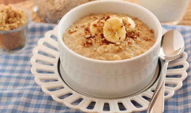 Quaker Oat Enaknya Dimasak Apa 24 Ide Resep Quaker Oat Yang Enak Dan Sehat Resepkoki Co Resep Kopi Makanan Resep Makanan