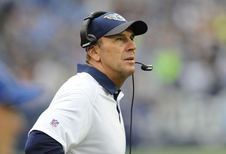 Tennessee Titans: Mike Mularkey has time on his side