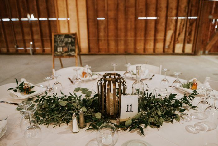 This Cherry Creek Estate Wedding Showcases an Effortless Neutral Color Palette