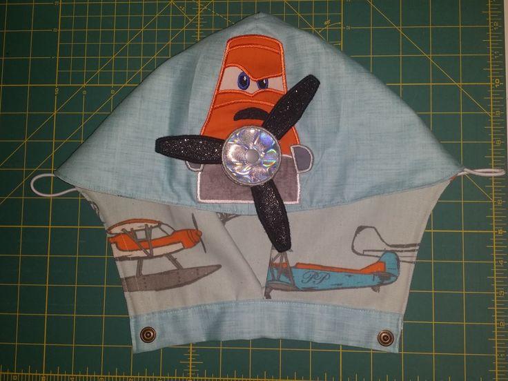 Katie's KPs: Tula Hoodie Hood Pattern is Done!