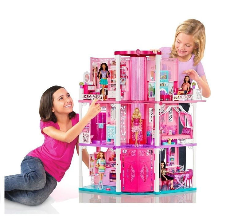 1091716cfce3ad52fdb6ef093bf0952c mattel barbie barbie dolls 25 unique barbie house with elevator ideas on pinterest Barbie Dreamhouse at bayanpartner.co